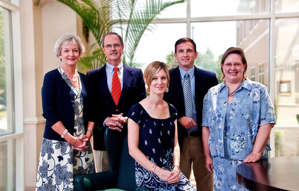 Lexington Pediatric Practice Team